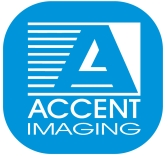 Accent Imaging Logo - medium